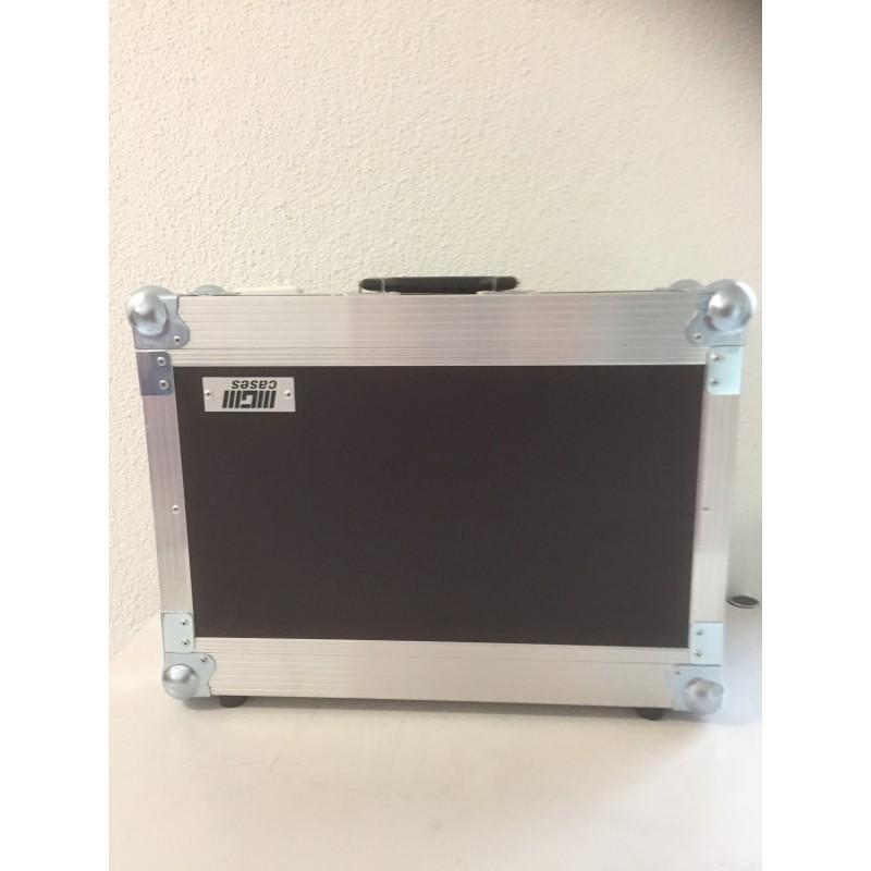 """Boxprofi rs-2802 19""""-EffektRack,Version Soundhouse_1008"""
