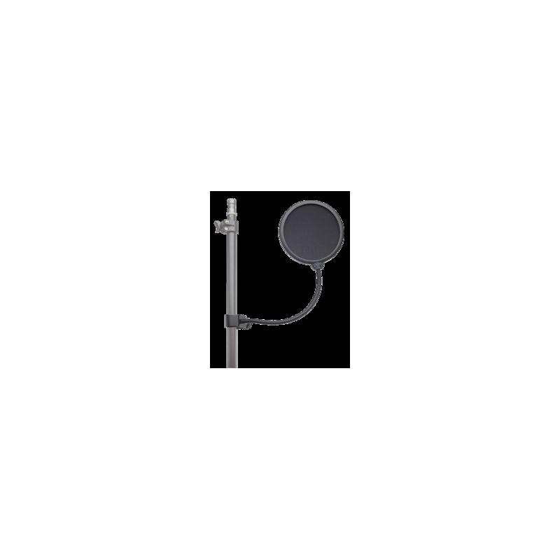 K&M 76-23956 Popkiller, anklemmbar, 13 cm Schirm_1025