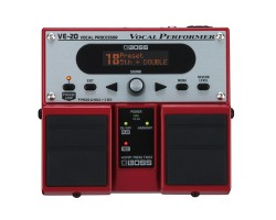 Boss VE-20 Vocal Processor_1031