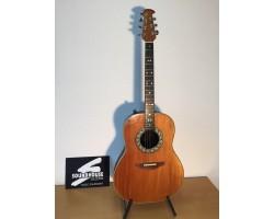 Ovation Acoustic Vintage Gitarre mit Koffer_1034