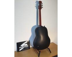 Ovation Acoustic Vintage Gitarre mit Koffer_1035