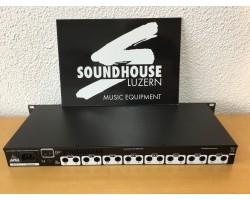 Apex Audio dBC-8 Eight Channel Compressor Occasion_1048