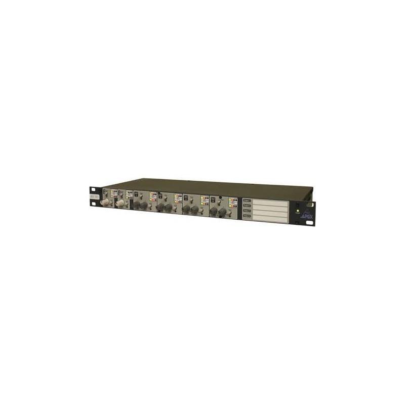 """"""" Apex Audio dBZ-48 Zonenmixer_1051"""