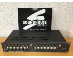Apex Audio GX - 215 Equalizer Occasion_1057