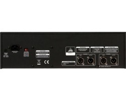 Apex Audio GX - 230 Equalizer_1060
