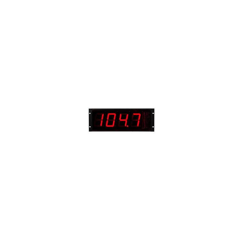 Apex Audio Leto LED Anzeige_1070