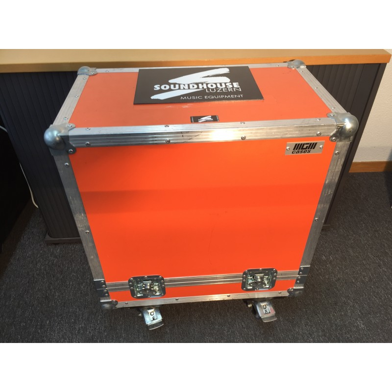 Boxprofi oraroc50c-835 Orange Case_1090