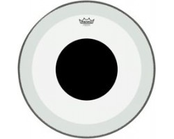 "Remo 25-p3/1322/10 Bass Drum Fell Powerstroke 22""_1130"