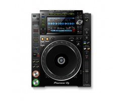 Pioneer CDJ-2000NXS2 CD-Player_1141