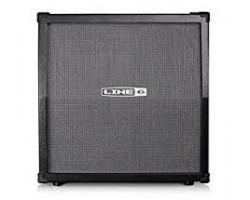 Line 6 Spider V 412  Guitar Cabinet angled_1154