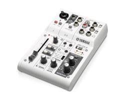 Yamaha AG03 USB Mischpult_1178