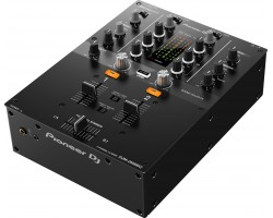 Pioneer DJM-250MK2 DJ-Mixer_1188