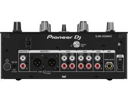 Pioneer DJM-250MK2 DJ-Mixer_1189