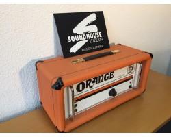 Orange Slave 120 Unit Head Guitar Amp_1202