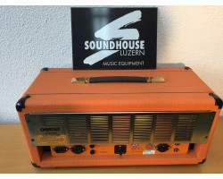 Orange Slave 120 Head Guitar Amp_1203