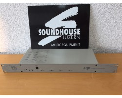Martin Audio AQX System Controller,Freq. Occ._1236