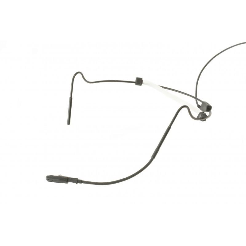 Voice Technologies  VT800B black Kopfbügelmikrofon_1240