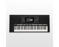 Yamaha PSR-S775 Keyboard_1298