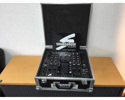 Pioneer DJM-2000NXS DJ-Mixer Occ. mit Fl. Case_1359