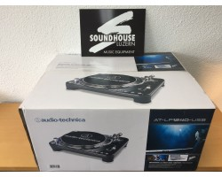 Audio Technica AT LP1240-USB DJ-Plattenspieler_1368