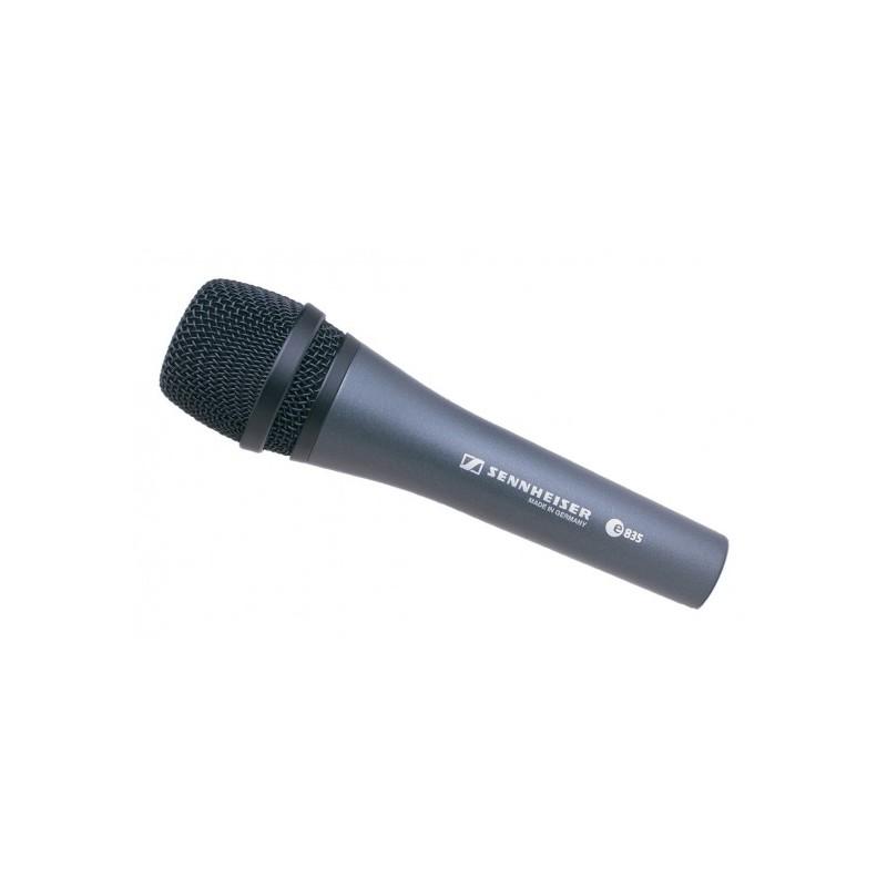 Sennheiser e835 Gesangs-Mikrofon_1395