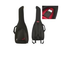 Fender FE610 Series Electric Guitar Gig Bag Black_1549