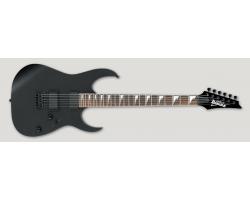 Ibanez GRG121DX-BKF E-Gitarre Black Flat_1600