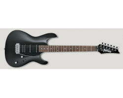 Ibanez GSA60-BKN E-Gitarre Black Night_1602