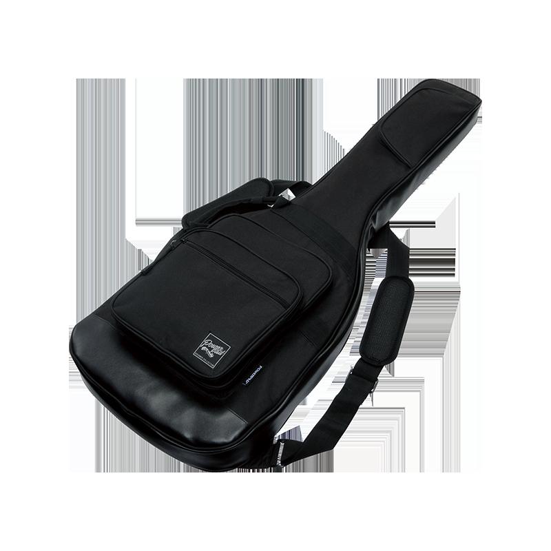Ibanez IBB540-BK Electric Bass-Bag Black_1616