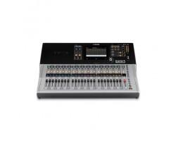 Yamaha TF3 Digitalmischpult Vorführm. Neuwertig_1658