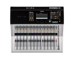 Yamaha TF3 Digitalmischpult Vorführm. Neuwertig_1659