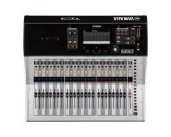 Yamaha TF3 Digitalmischpult_1659