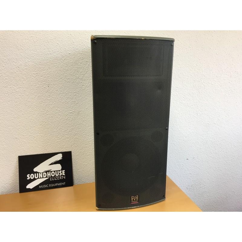 Martin Audio EM105 Occasion_1695