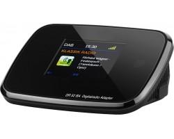 Monacor DR-52BA Digitalradio DAB/DAB+/UKW_1704