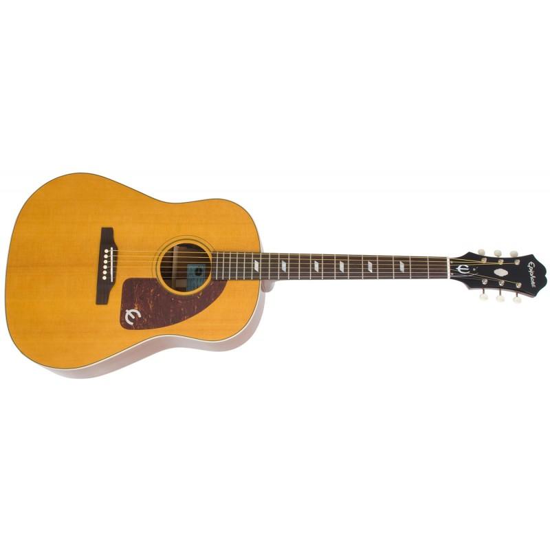 Epiphone Texan 1964 AN Accoustic Guitar_1708