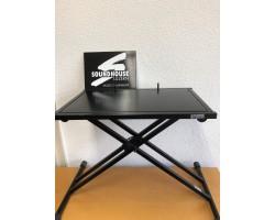 Wipra X-Ständer mit Ablageplatte Wipra 080+008_1714