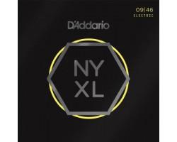 D'Addario NYXL0946 Gitarren-Saiten_1730