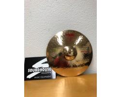 "Cymbal Paiste 2002 Wild Crash 17"" Occ._1748"