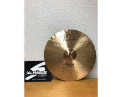 "Cymbal Paiste Dimensions Cool Med. Ride 20"" Occ._1749"