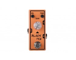 Tone City BLACK TEA  DISTORTION  Guitar-Efektpedal_176