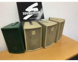 Martin Audio EM15 Set à 4 Stück Occasion Boxen_1761