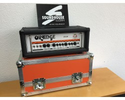 Orange  CR120H Crush Guitar Amplifier Head Occ._1780