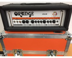 Orange  CR120H Crush Guitar Amplifier Head Occ._1782