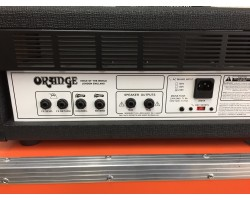 Orange  CR120H Crush Guitar Amplifier Head Occ._1783