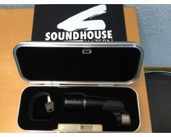 Peavey PVM 45i Mikrofon Instr./Voc. Occasion_1790