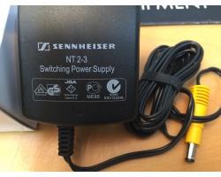 Sennheiser NT 2-3-EU Netzteil_1800