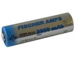 Fischer Amps Akku AA (Mignon) Typ 1_1822
