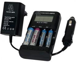 Fischer Amps ALC 41 Pro Steckerladegerät_1823