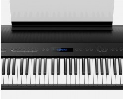 Roland FP-90-BK Digital Piano black_1830