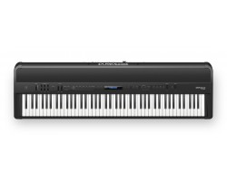 Roland FP-90 Digital Piano black_1831